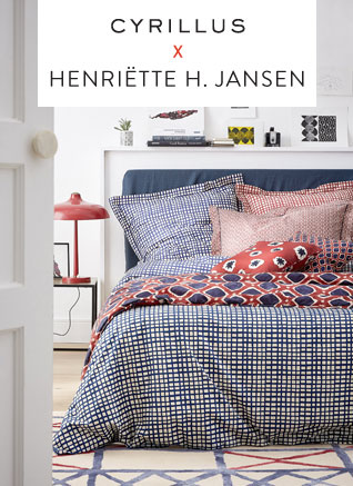 Collection Henriëtte H Jansen X Cyrillus