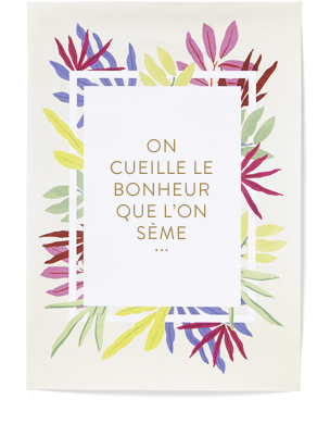 affiche message cyrillus