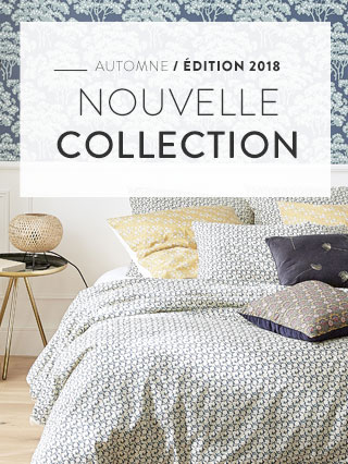 Nouvelle collection maison