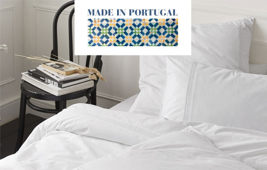 Collection Maison : Made in Portugal