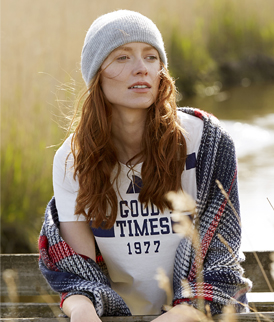 Collection Good Times Cyrillus femme