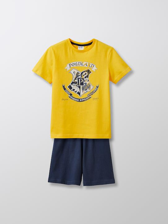 Garçon-Pyjamas-Pyjashort collection Harry Potter