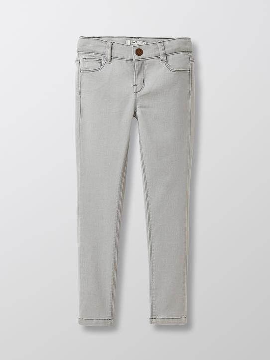 New hope-Slim denim fille