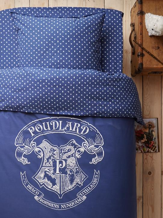 Harry Potter-Housse de couette Collection Harry Potter