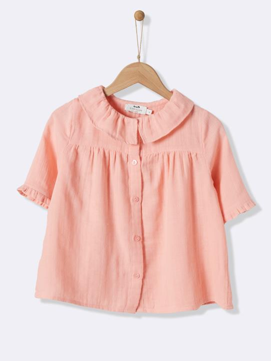 Fille-Chemise fille Lou