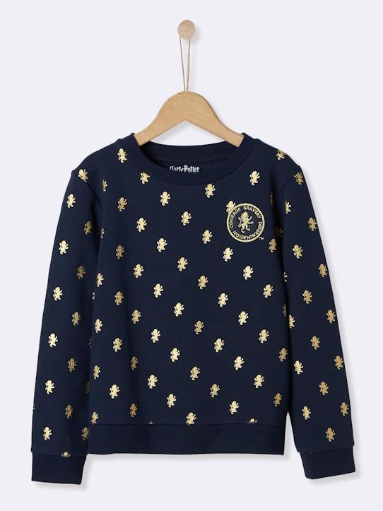 Fille-Sweat collection Harry Potter