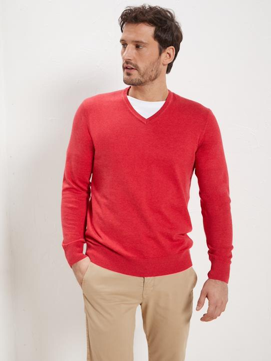 La Collection Printemps-Homme-Pull homme Simon