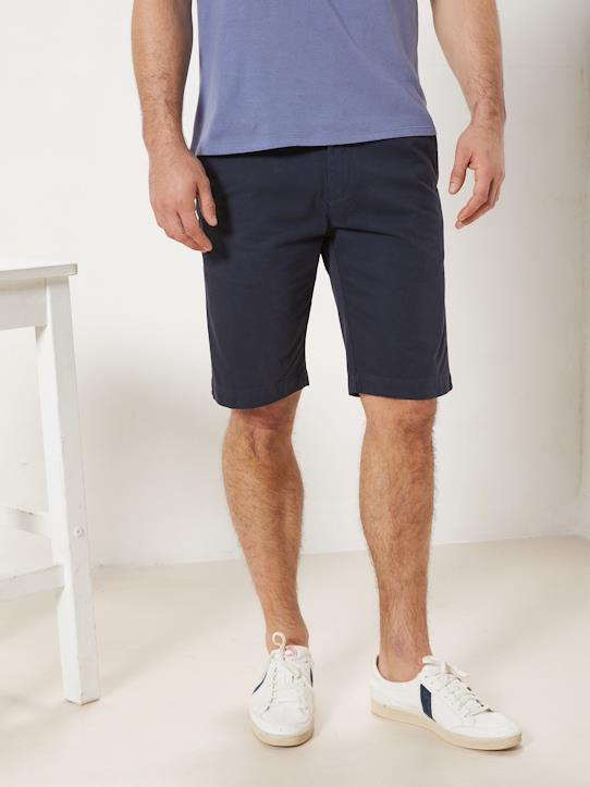 La Collection Printemps-Homme-Bermuda droit homme