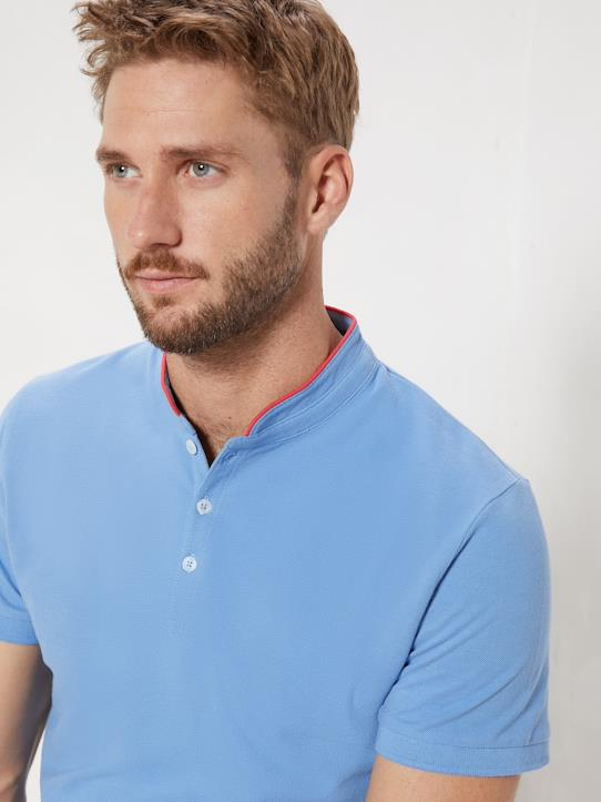 La Collection Printemps-Homme-Polo homme Victor