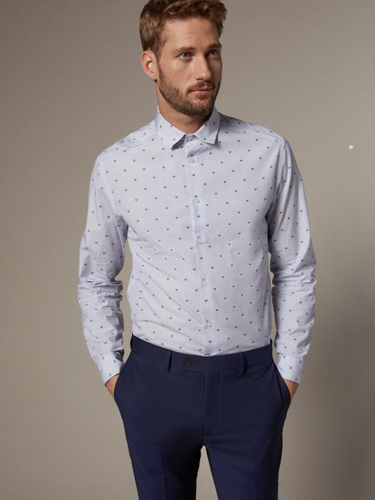 1f11a575dbe8 Soldes   Vêtements homme, chemise, costume, sweat, pull homme - Cyrillus