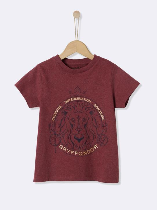 Fille-T-shirt collection Harry Potter