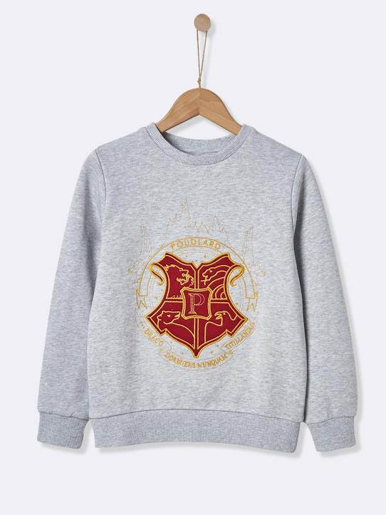 Garçon-De 3 à 8 ans-Pulls, gilets-Sweat collection Harry Potter