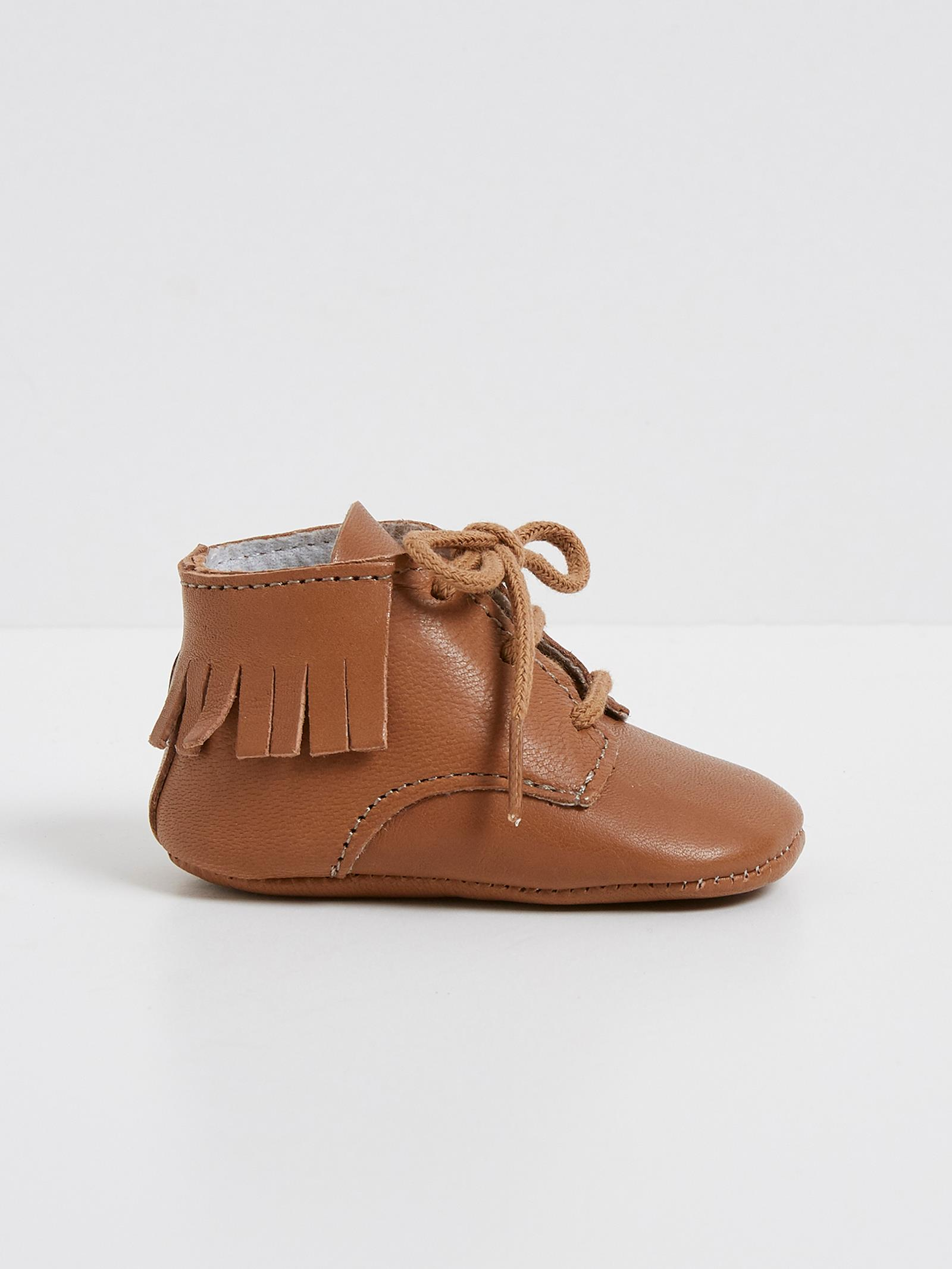 chaussures bebe file