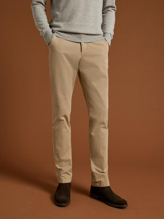Homme-Pantalons, jeans-Chinos regular, droit-Chino Regular Fit homme