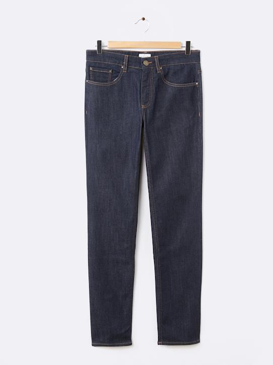 Jean super stretch homme Brut