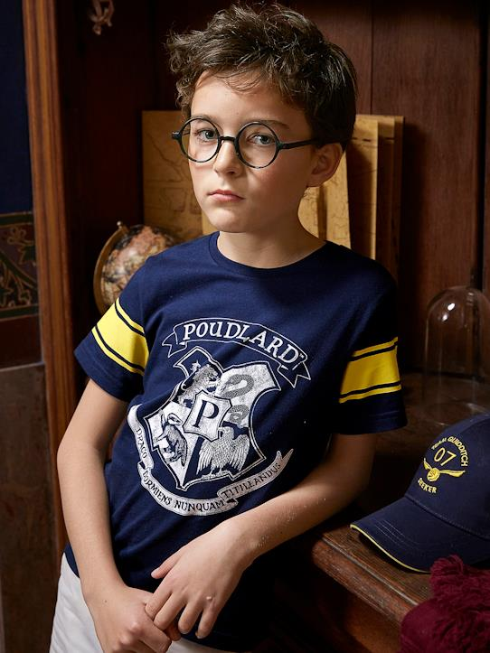 Garçon-T-shirts, polos-T-shirt Collection Harry Potter