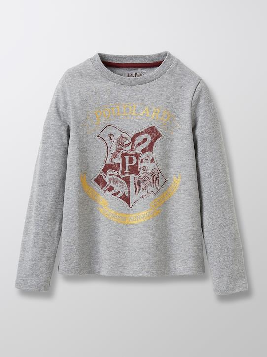 Fille-T-shirt collection Harry Potter fille