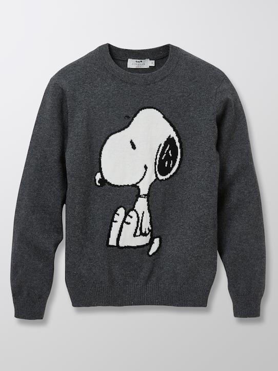 New hope-Pull Enfant Cyrillus X PEANUTS™- Collection Snoopy