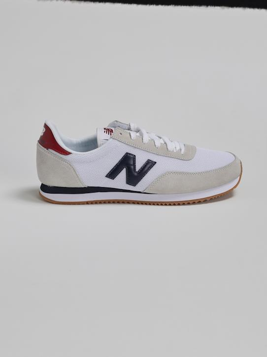 Femme-Chaussures & Accessoires-Baskets Running Unisex 720 NEW BALANCE X Cyrillus