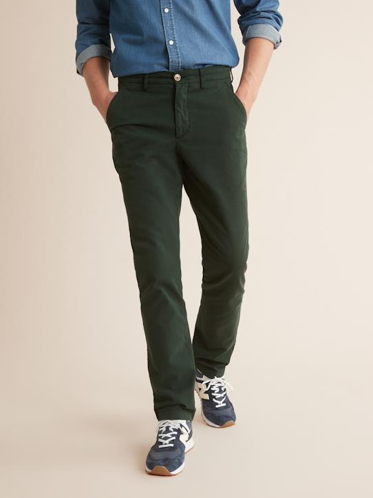Homme-Pantalon chino Regular Fit homme