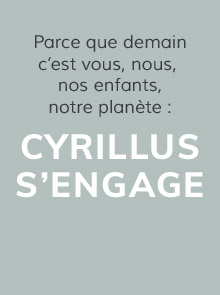Cyrillus s'engage