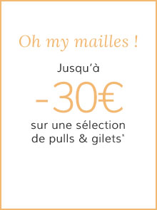 Oh my mailles !