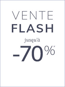Vente Flash homme