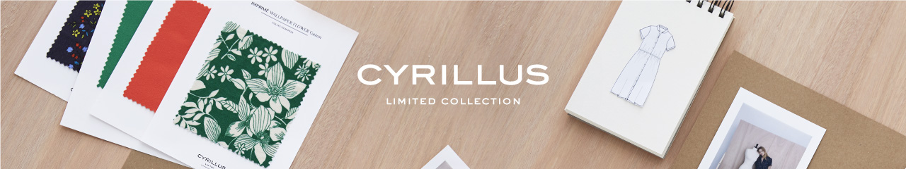 Cyrillus Limited Collection