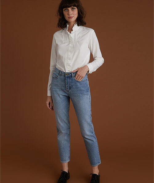 Le mom fit