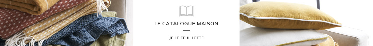Le Catalogue Maison