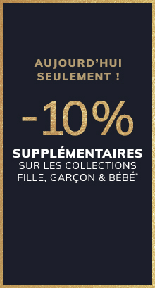 -10% fille