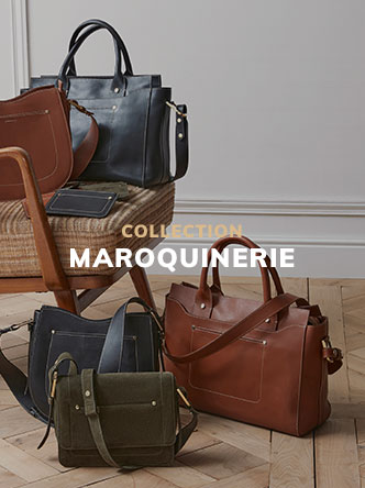 Collection Maroquinerie